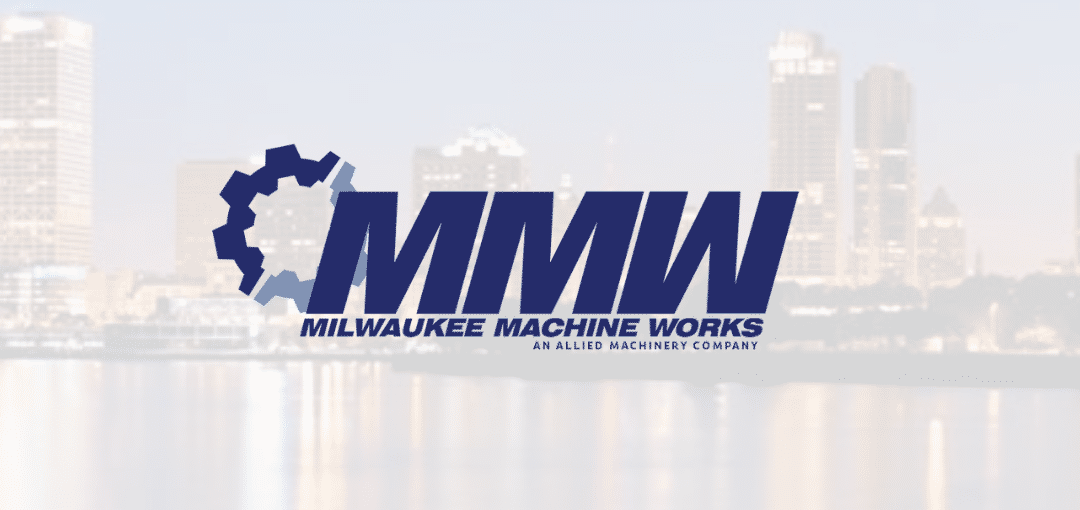 A Complete Solution: Milwaukee Machine Works acquired by a company affiliated with Allied Machinery  to provide both engineered casting and contract machining on U.S. Soil