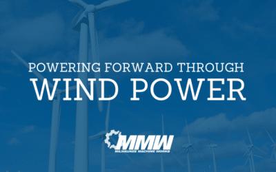 Powering Forward Through Wind Power