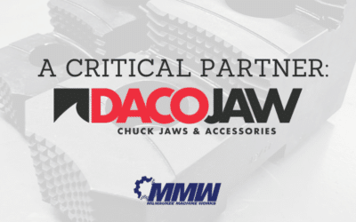 A Critical Partner: Daco Jaw