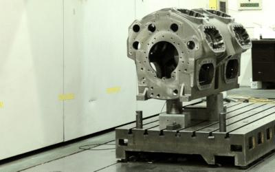Cutting-Edge Inspection Equipment Provides Competitive Advantage